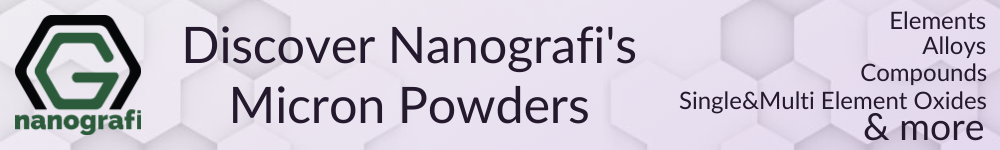 Nanografi's Microparticles Products