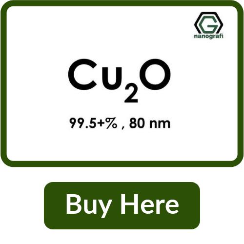 Cuprous Oxide Nanoparticles