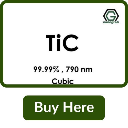 Titanium Carbide, 790 nm