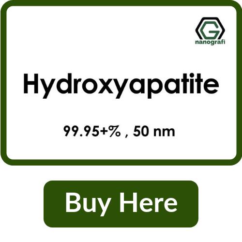 Hydroxyapatite Nanoparticles