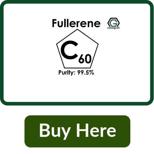 Fullerene-C60, Purity: 99.5%
