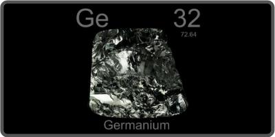 Analyzed: Germanium Powder
