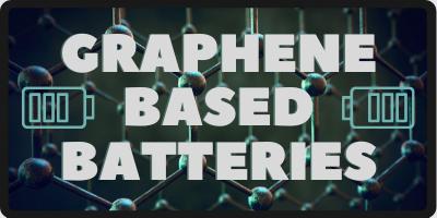 Graphene Based Batteries