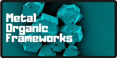 Understanding Metal Organic Frameworks