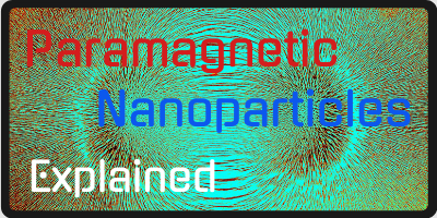 Paramagnetic Nanoparticles
