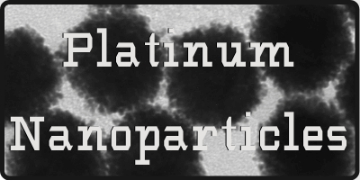 A Player Across the Field: Platinum Nanoparticles