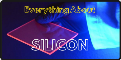 Explained: Silicon